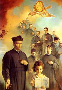 13 Martyrs of the Order of the Pious Schools